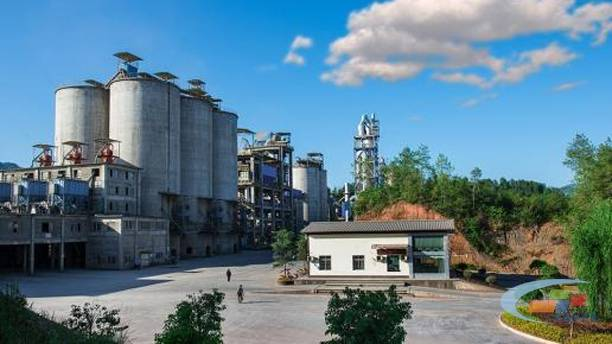 NDRC: The cement output of above-scale enterprises reached 2.13 billion tons from January to Novembe